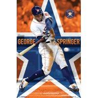 Houston Astros? - George Springer