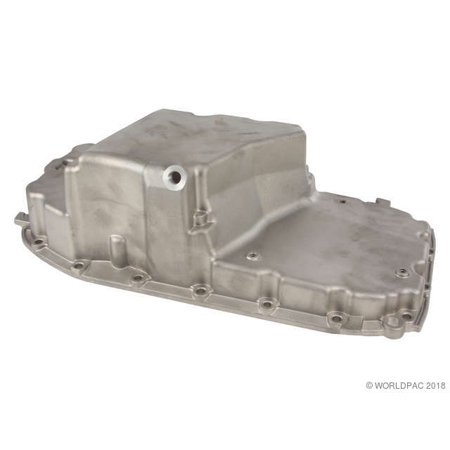 Aftermarket W0133-1719183 Engine Oil Pan for Saab Models