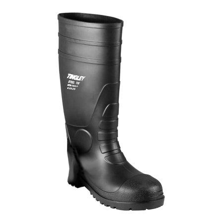 Tingley Rubber Corp. Economy PVC Knee Boots
