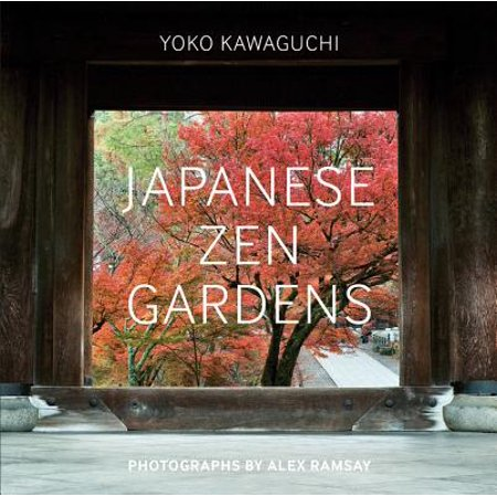 Japanese Garden (Japanese Zen Gardens)