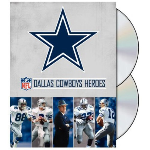 NFL: Dallas Cowboys Heroes (Full Frame)