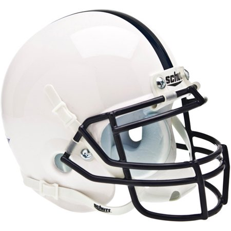 Shutt Sports NCAA Mini Helmet, Penn State Nittany Lion