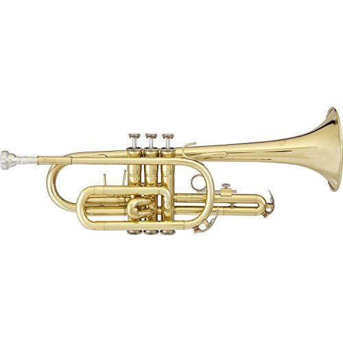 Blessing Cornet w  Deluxe Case BCR-1230 by Blessing