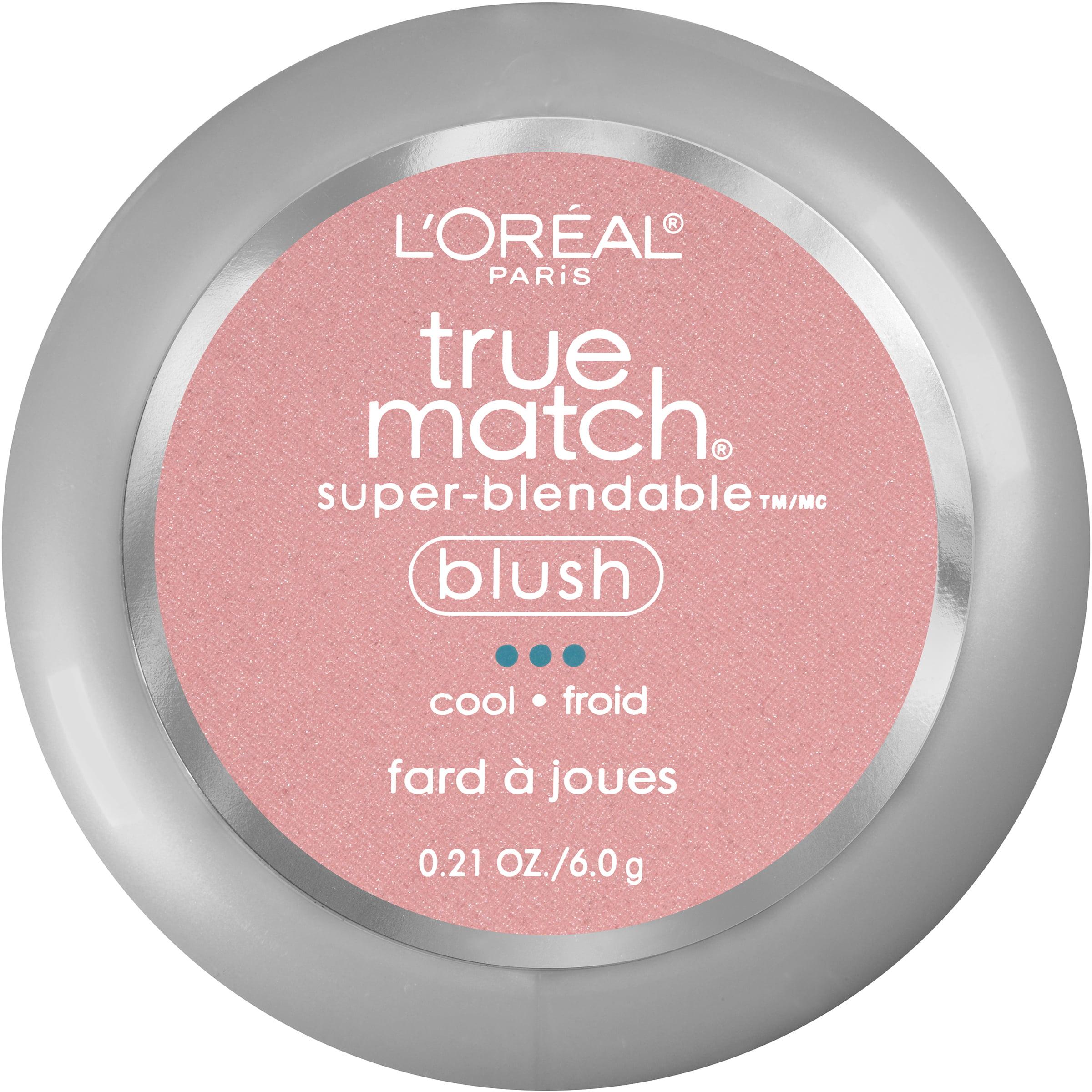 LOreal True Match Super Blendable Powder - Cappuccino N 8