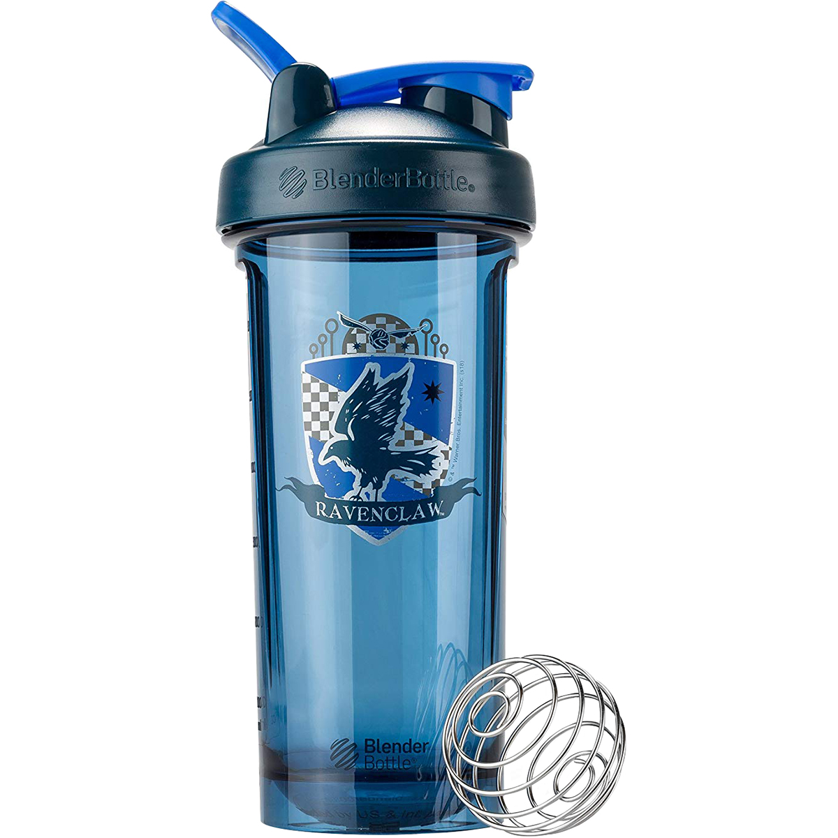 Blender Bottle Harry Potter Pro28 oz. Shaker with Loop Top