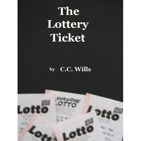 The Lottery Ticket - eBook (Lottery Ticket Holder)