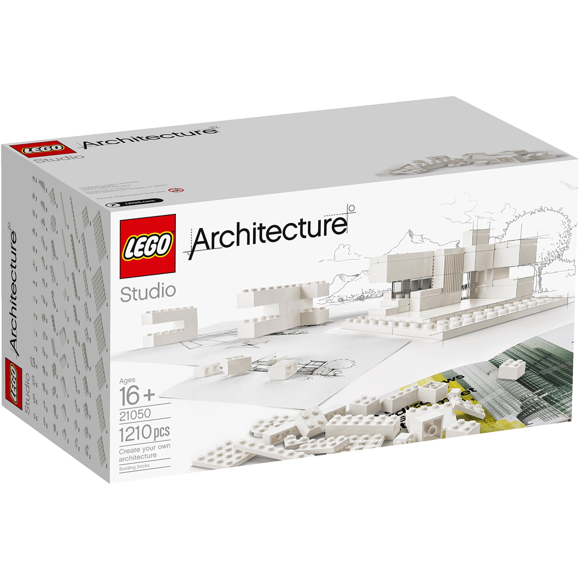 Lego Architecture Studio by