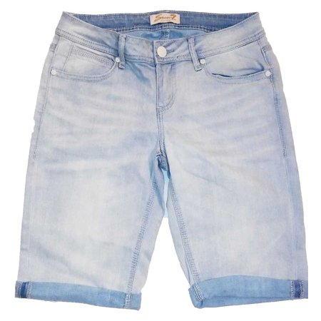 Seven 7 Women Denim Shorts - Ladies Denim Shorts