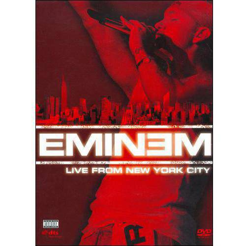 Eminem: Live From New York City 2005 (Widescreen)