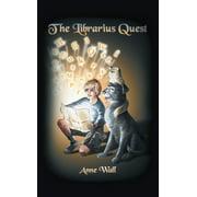 The Librarius Quest - eBook