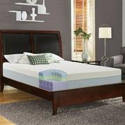 "Contura 12"" 3000 Latex Foam Bed"