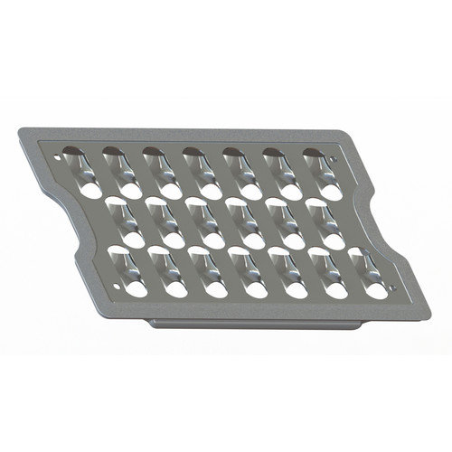 De Buyer Coarse Grater for Swing and Swing 2.0 Mandolines