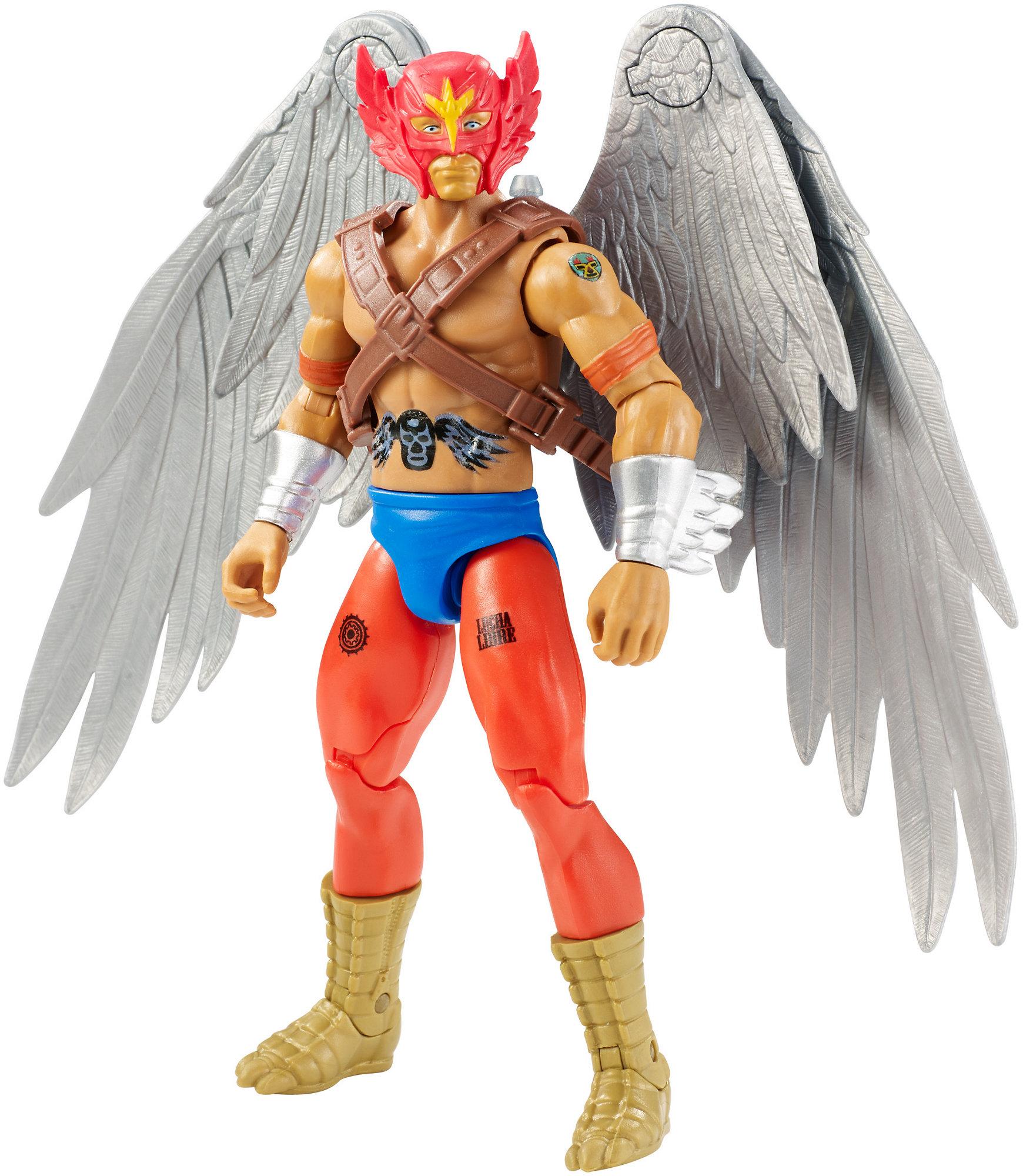 WWE Create a WWE Superstar, Rey Lucha Pack by Mattel