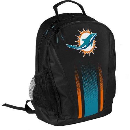 Forever Collectibles NFL Miami Dolphins Prime Backpack by