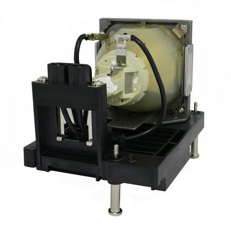 Original Philips Projector Lamp Replacement with Housing for Vivitek D8800