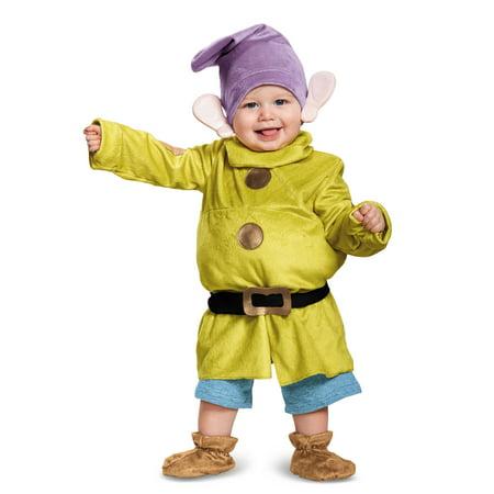 Dobby Halloween Costume (DOPEY DELUXE INFANT)