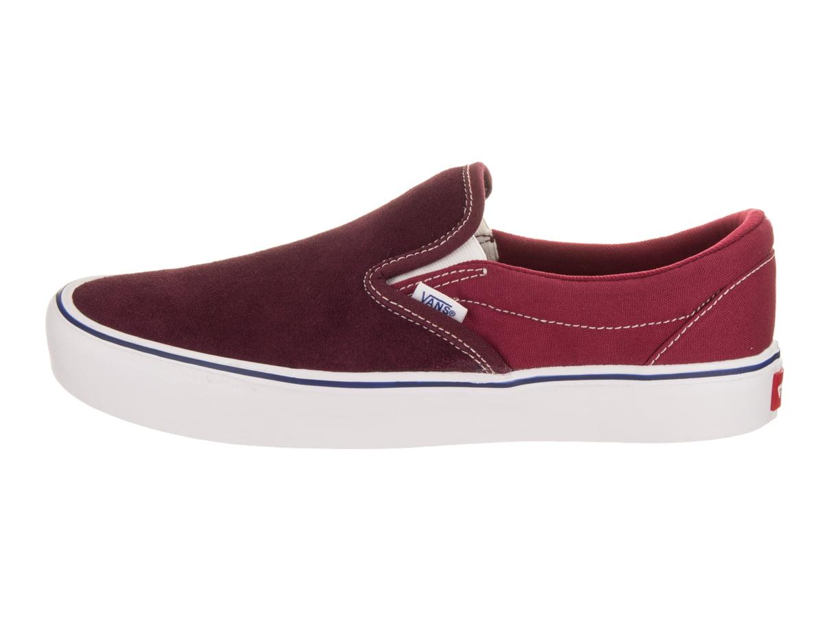 836b905c8e Vans Unisex Slip-On Lite (Throwback) Skate Shoe