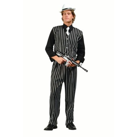 Male Mobster Costume