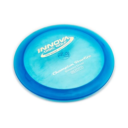 Innova Champion Starfire Distance Driver Golf Disc[Colors May Vary]