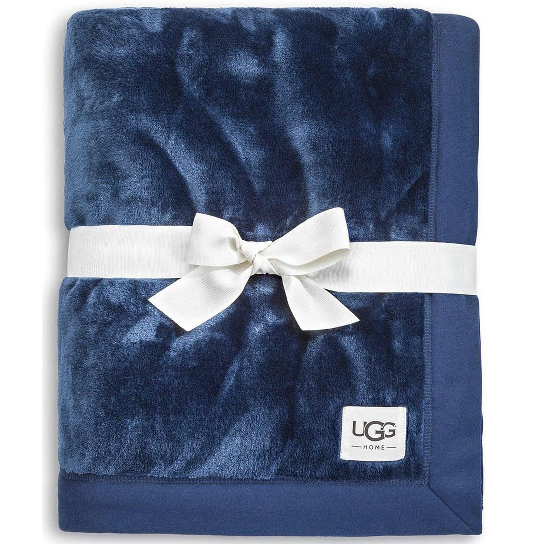 UGG Australia Duffield Throw Blanket
