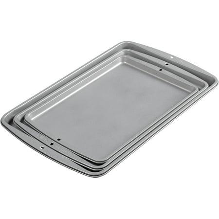 Wilton Recipe Right Cookie Pan Set, 3 ct. 2105-975