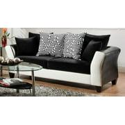 Tau Upholstered Sofa