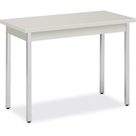 "HON, HONUTM2040LOLOC, Utility Table, 40""W x 20""D, 1 Each"