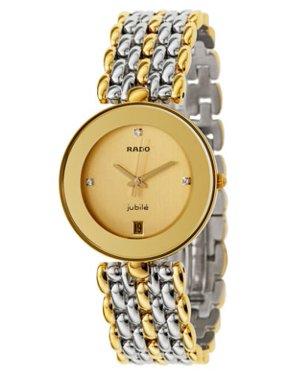 648589d59b2 Product Image Rado Florence Jubile Men s Quartz Watch R48793723