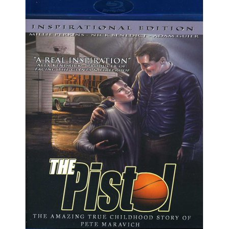 Pistol: The Birth of a Legend -