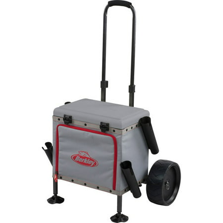 Surf Fishing Carts - Berkley Fishing Sportsman's Pro Cart