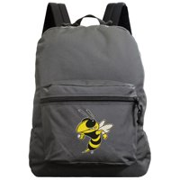 Georgia Tech Yellow Jackets 16''  Premium Backpack - Gray