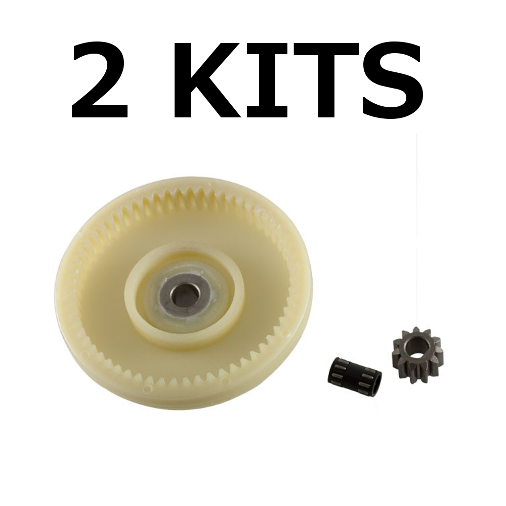 "122511-01 Sprocket Kit Remington Elect Chainsaw and Polesaws 107713-01 3.5"" DIA 2 Pack"
