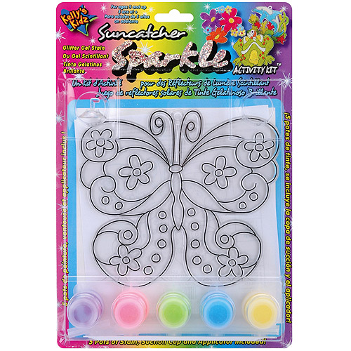Suncatcher Sparkle Activity Kits