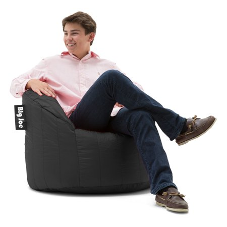 Big Joe Lumin Bean Bag Chair Available In Multiple Colors
