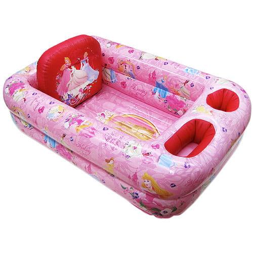 Disney - Princess Inflatable Bathtub