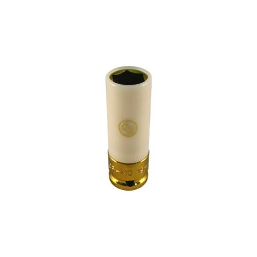 """Chicago Pneumatic 8940164135 1 2"""" Drive 19 Mm Thin Wall Wheel And Nut Protector Socket by Chicago Pneumatic"""
