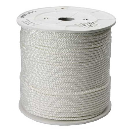 Polyester Rope - 1/4
