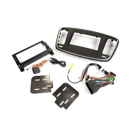 iDatalink KIT-C200 Dash and Wiring Kit. Install an iDatalink-ready stereo and retain the steering wheel audio controls and factory amp in select 2015-17 Chrysler 200 models (Gemini 200 Dash 8)