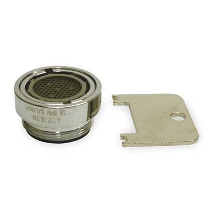 AMERICAN STANDARD M962393-0020A Aerator,Metering,Brass