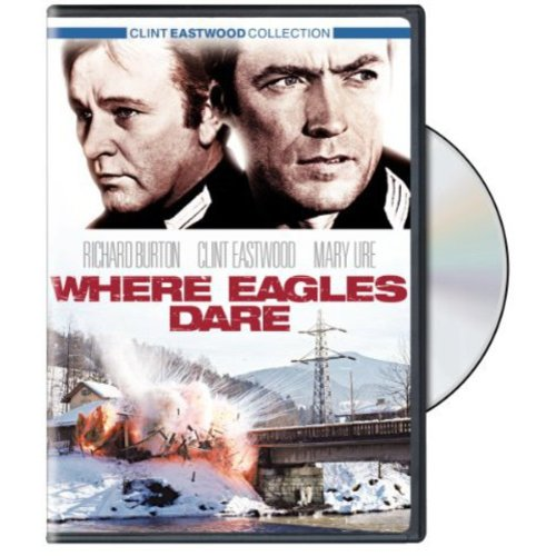 Where Eagles Dare (Widescreen)