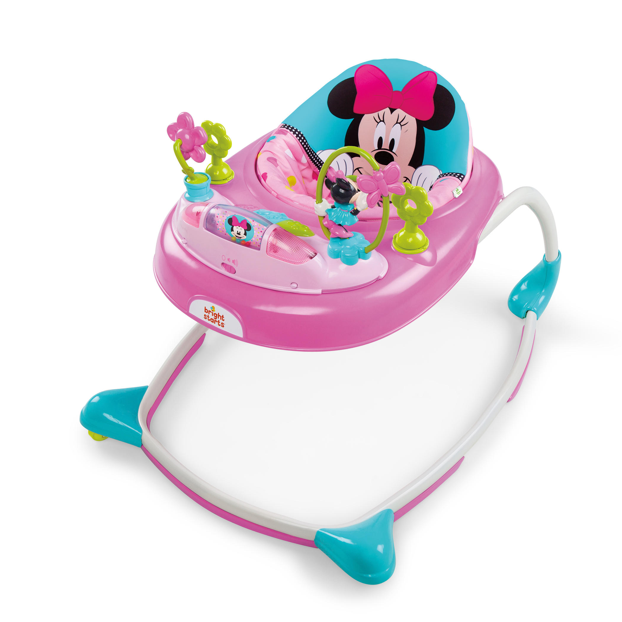 Disney Baby MINNIE MOUSE PeekABoo Walker