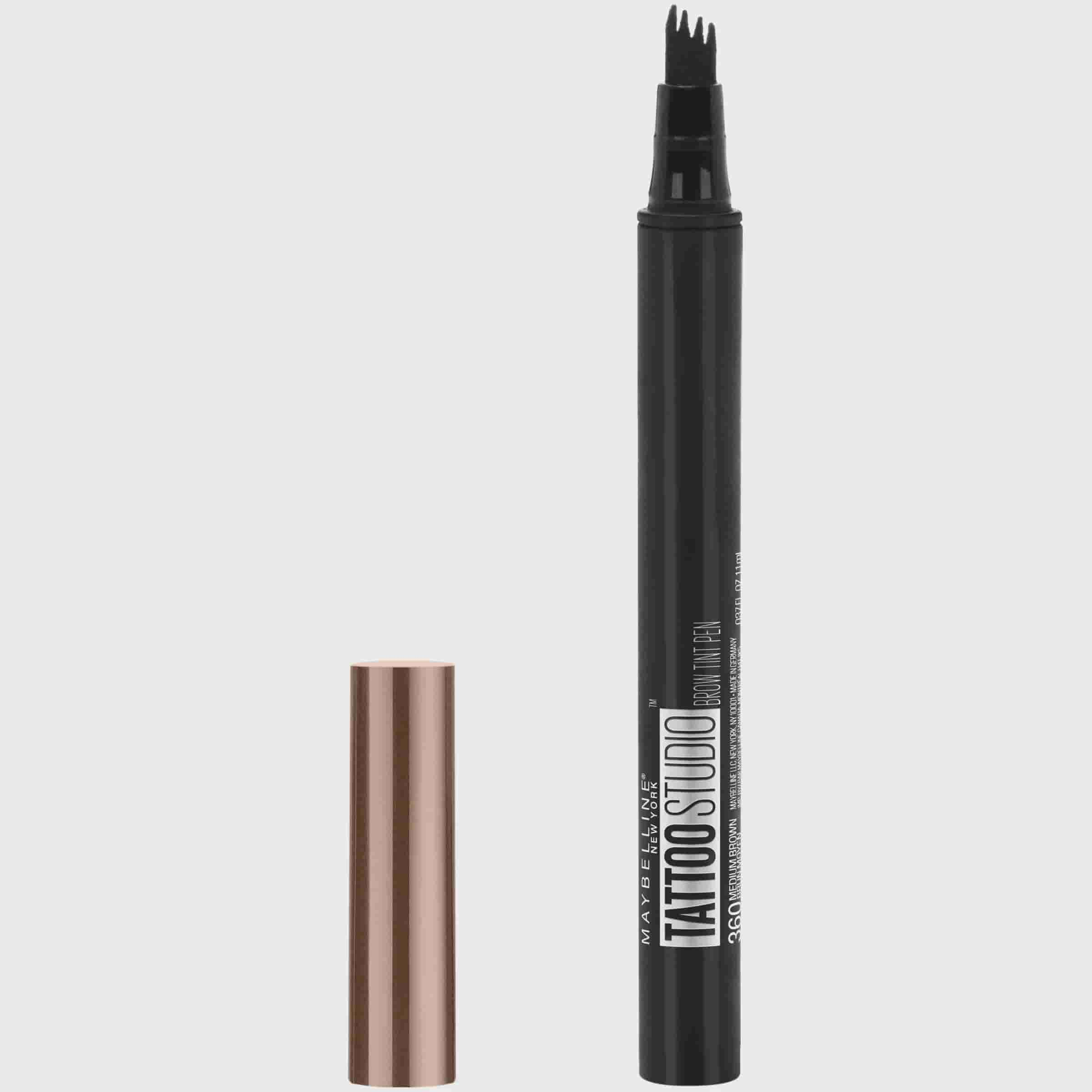 Maybelline Maybelline Tattoostudio Brow Tint Pen Makeup