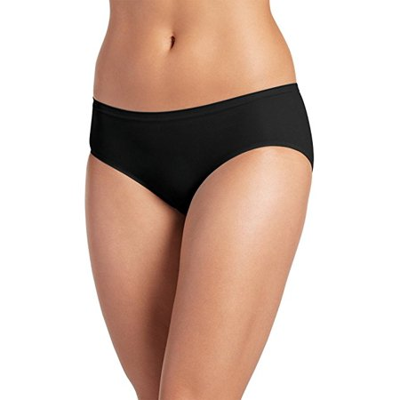 1c0ac3b91ef5 Jockey - Jockey Women's Underwear Seam free Air Hipster 2142 - Walmart.com