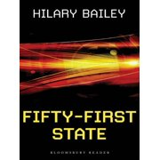 Fifty-First State - eBook