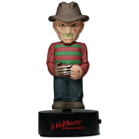 Nightmare on Elm St - Body Knocker - Freddy