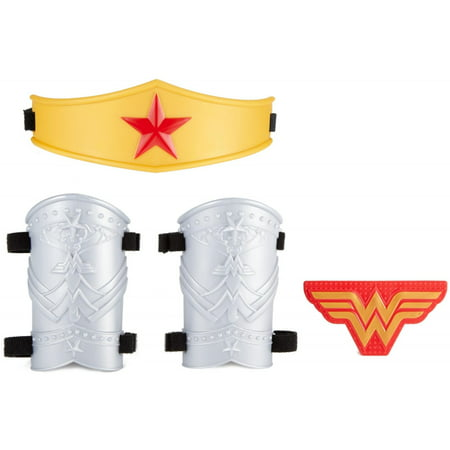 DC Super Hero Girls Wonder Woman Hero Wear - Woman Superhero