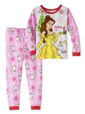 feba465d83d1 Disney Toddler Girls Pajama Sets - Walmart.com