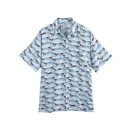 Disney Unisex Pumbaa T-Shirt - Not Lazy #Saving Energy Lion King Tee - Blue (Disney Direct)