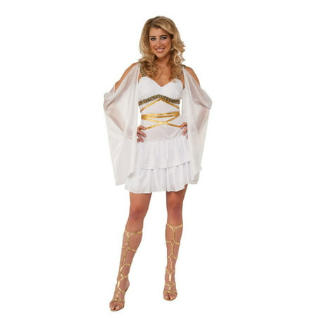Canada Themed Halloween Costumes (Halloween Roman Princess Adult)