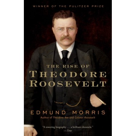 The Rise of Theodore Roosevelt (Theodore Roosevelt Costume)